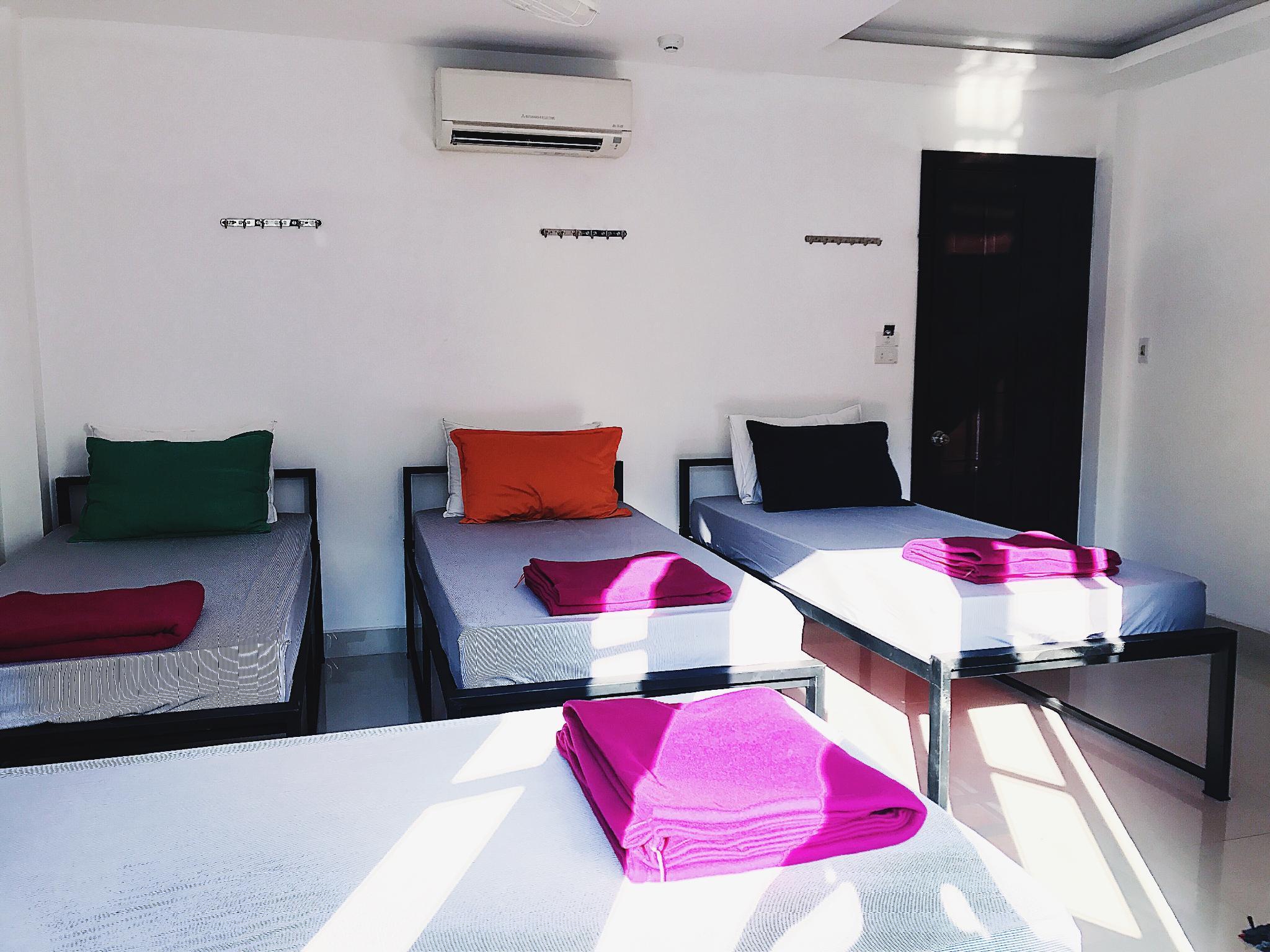 Tribee Cotu Hostel
