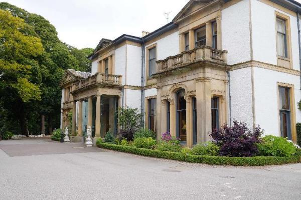 Macdonald Norwood Hall Hotel Aberdeen