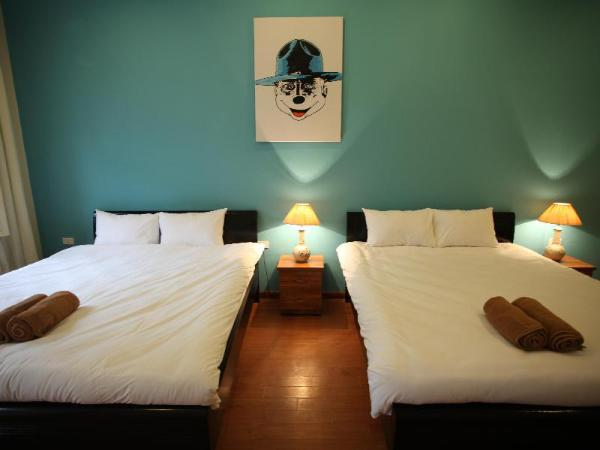 FlipSide Hotel Hanoi