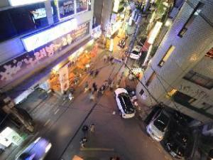 The ONE Hostel Hongdae