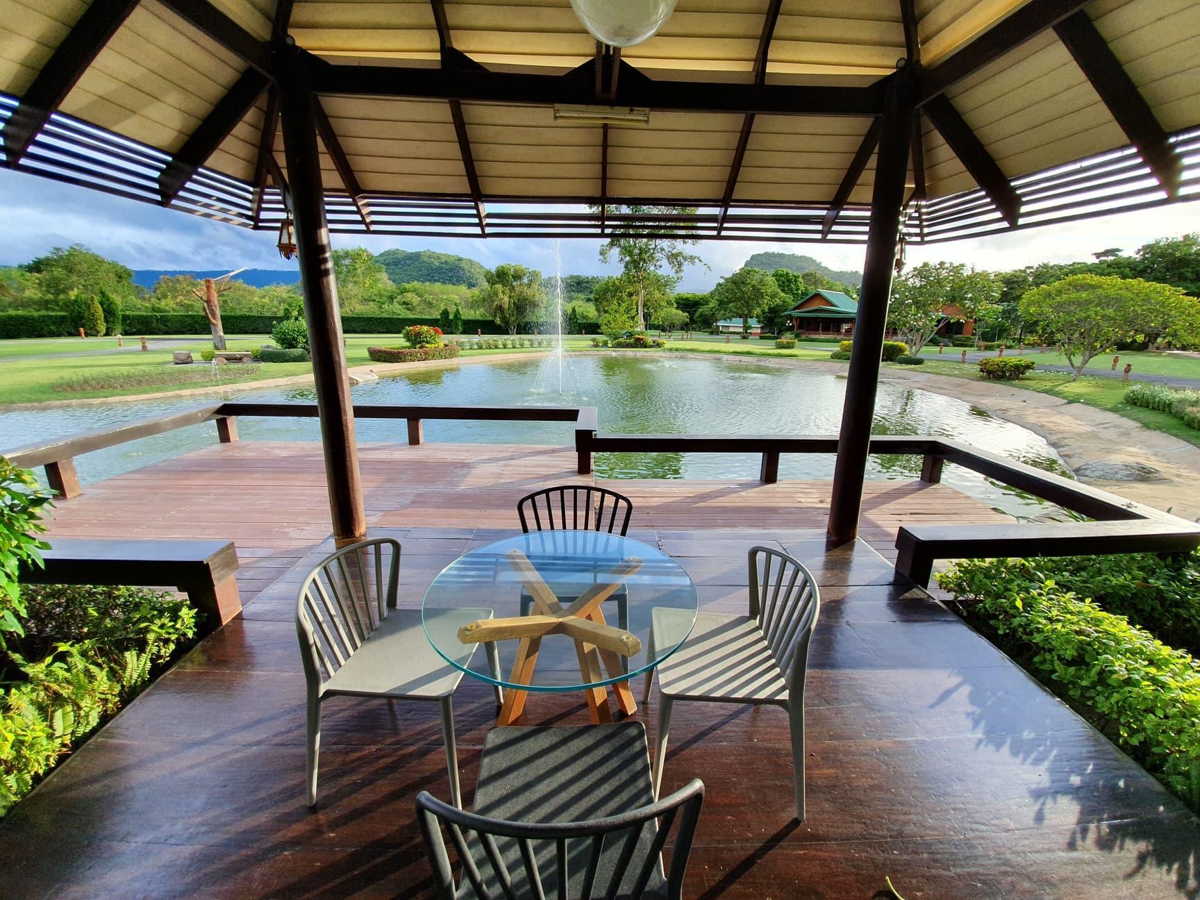 Tipwarin Resort Khaoyai