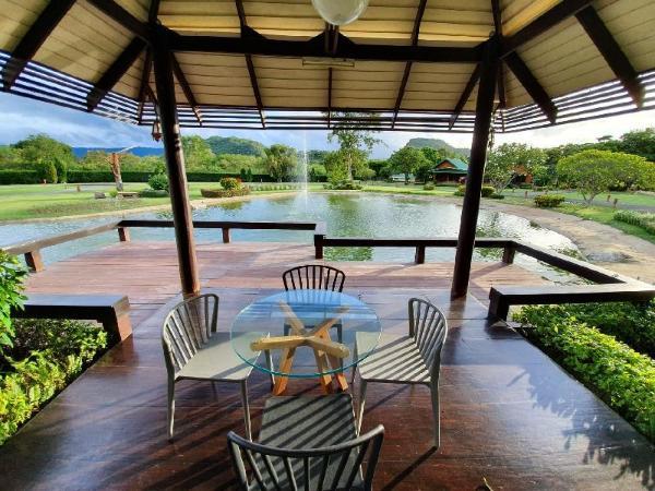 Tipwarin Resort Khaoyai Khao Yai