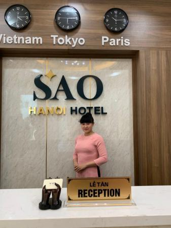 SAO HOTEL Hanoi