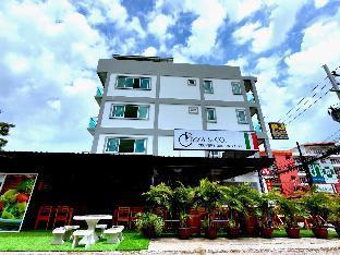 PJ Apartment Pattaya PJ Apartment Pattaya