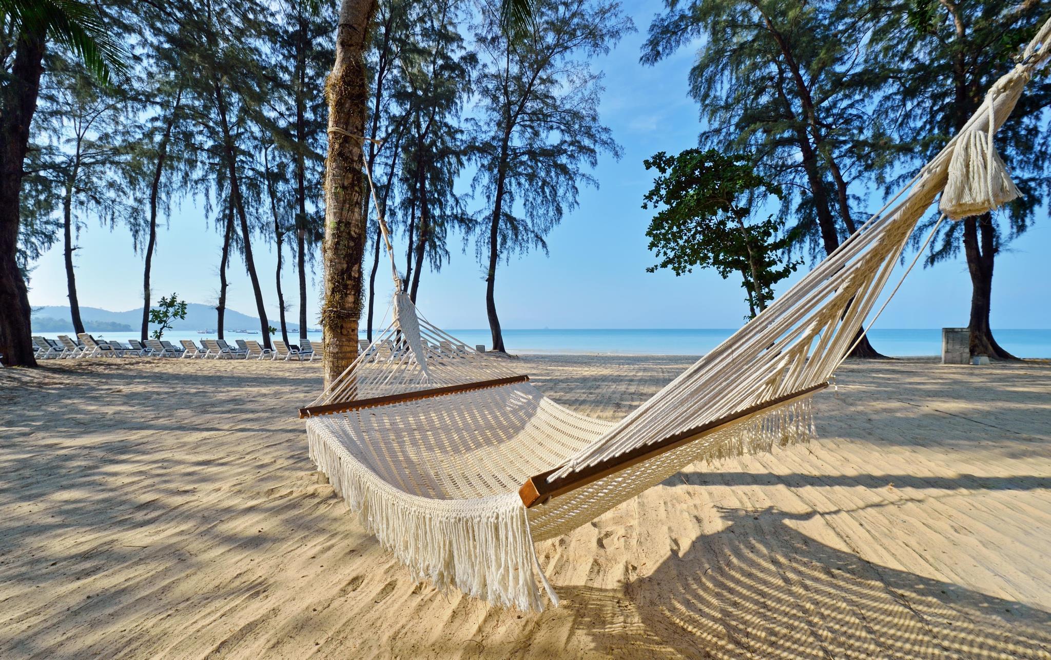 Dusit Thani Krabi Beach Resort - Krabi