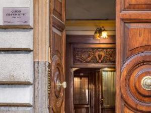 Corso Grand Suite B&B: ważne informacje (Corso Grand Suite B&B)