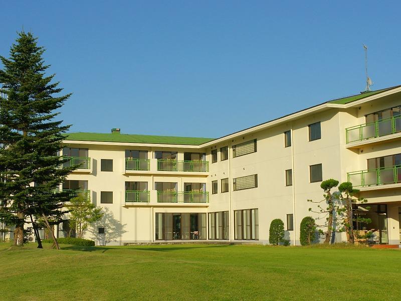 Hotel Aerbin Sports Park