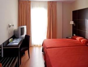Eurostars Plaza Acueducto Hotel