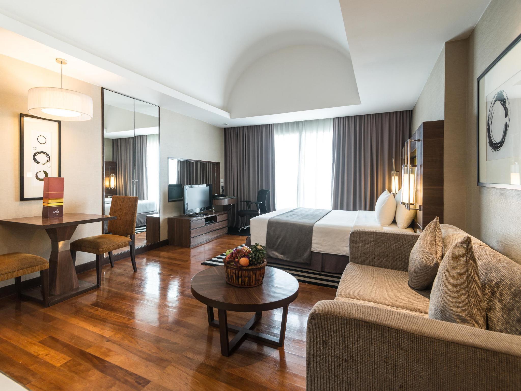 Legacy Suites Hotel Sukhumvit by Compass Hospitality - Bangkok