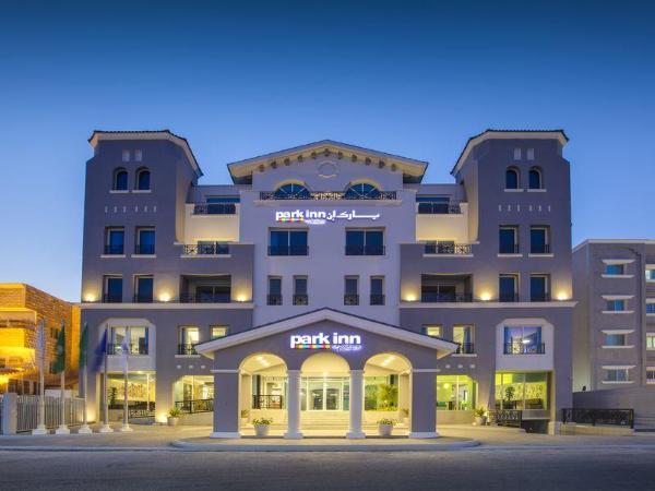 Park Inn by Radisson Dammam Dammam