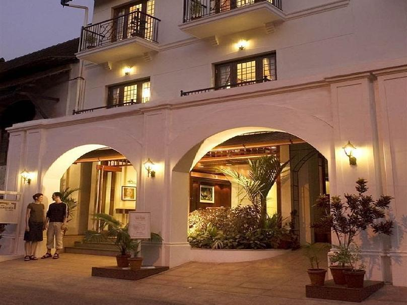 Hotel Arches