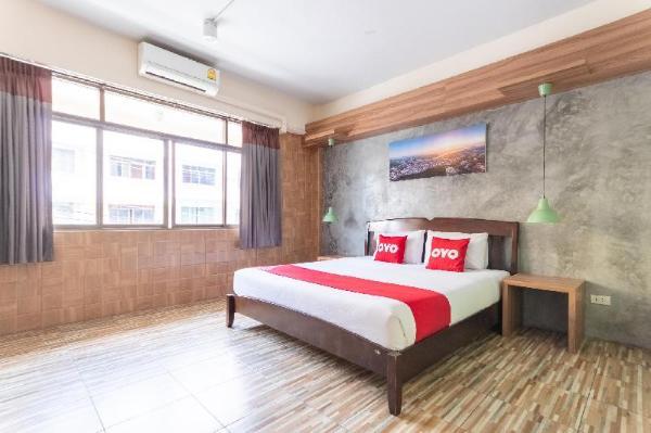 OYO 1118 K L Boutique Hotel Krabi