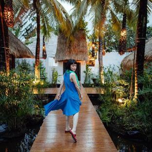 Dhevan Dara Resort & Spa เทวัญ ดารา รีสอร์ท แอนด์ สปา