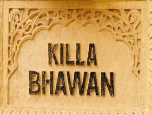 Killa Bhawan