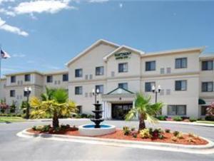 Hawthorn Suites Savannah Hotel