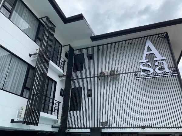 Asa Hotel Chiang Mai