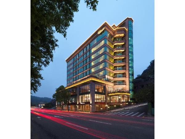 Yusense Hotel Taipei
