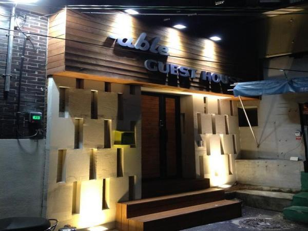 Able Hostel Dongdaemun 2 Seoul