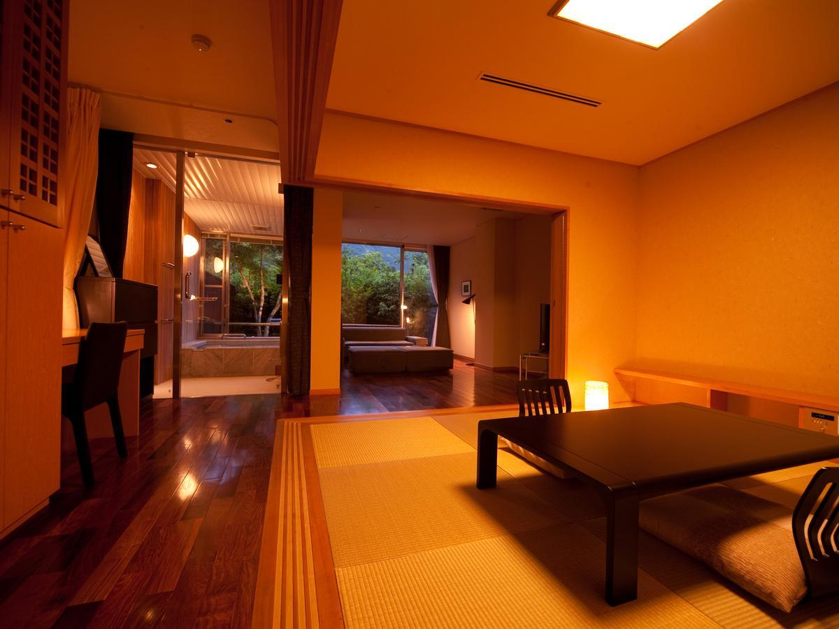 Yufuin Ubl Hotel
