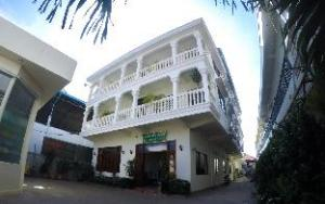 Sun Sengky Guesthouse