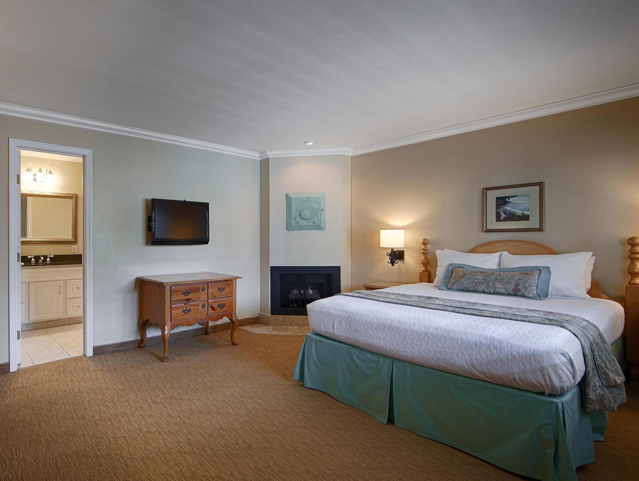 Carmel Bay View Inn Discount