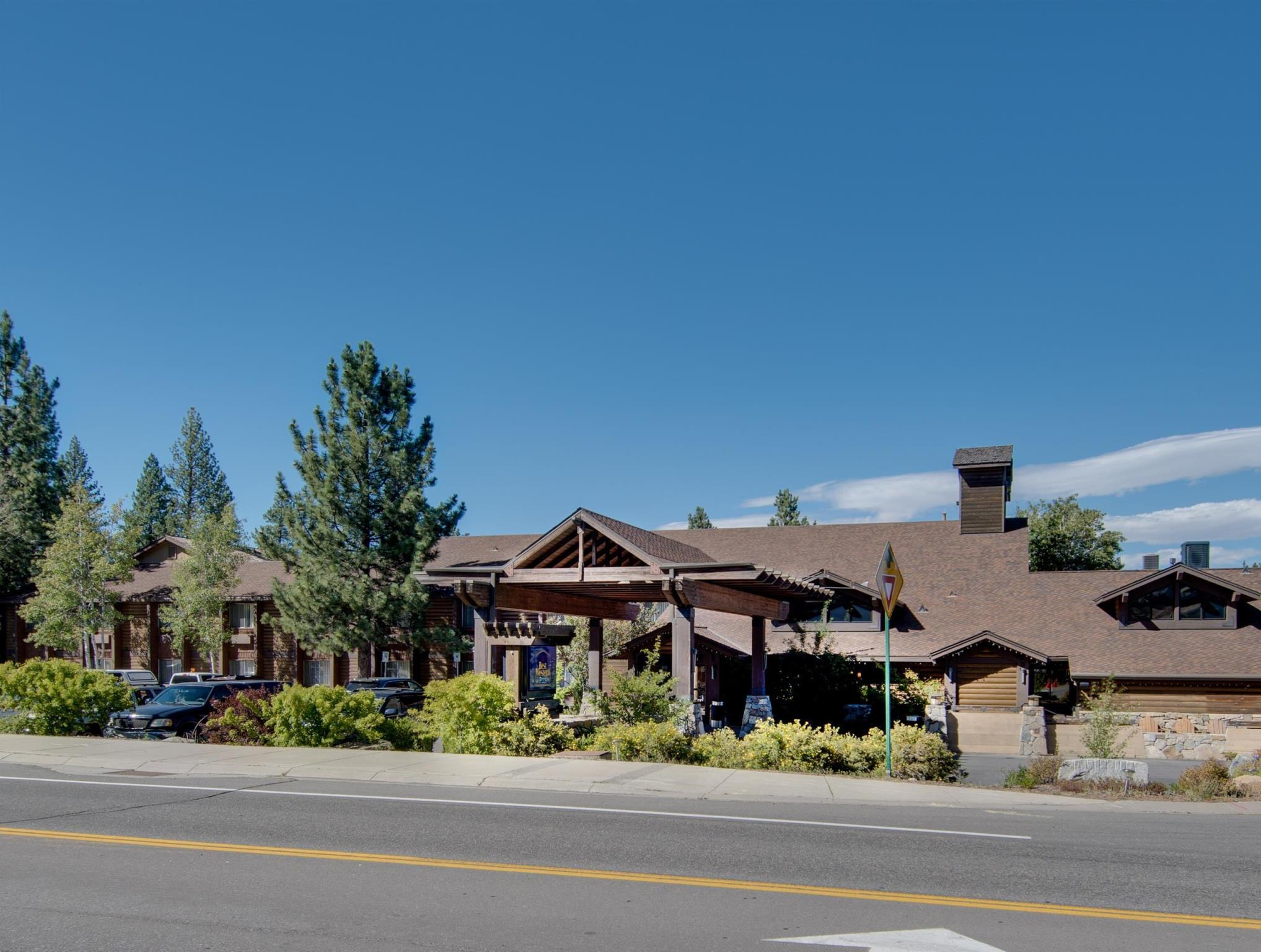 Hotel Review: Best Western Plus Truckee-Tahoe Hotel – Photos, Prices and Deals
