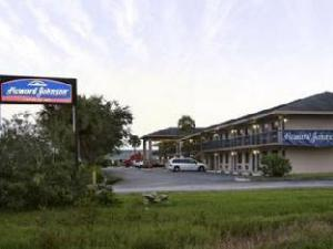 Howard Johnson Express Inn - Vero Beach Hotel