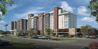 Фото отеля Embassy Suites by Hilton Jonesboro Red Wolf Convention Cente
