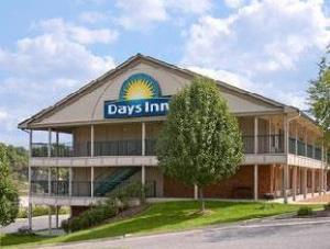 Days Inn - Wytheville