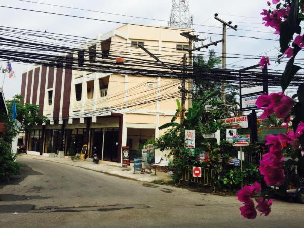DE CHEN guesthouse Chiang Mai