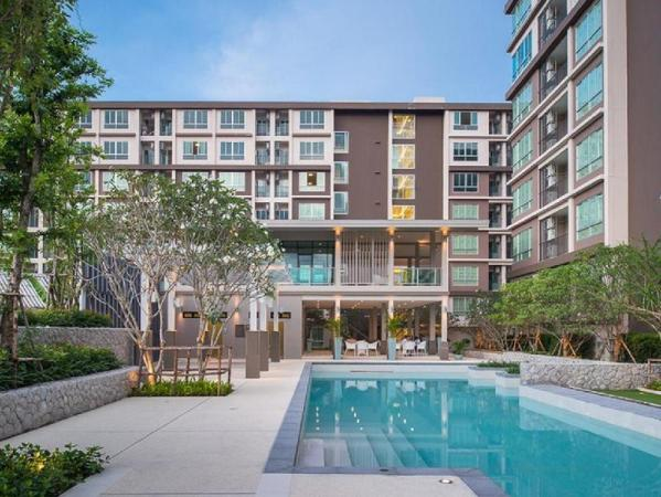 Baan Peang Ploen By Huahin Resort Home @ B108 Hua Hin