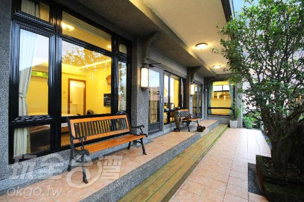Chien Ching Bed and Breakfast II Taipei