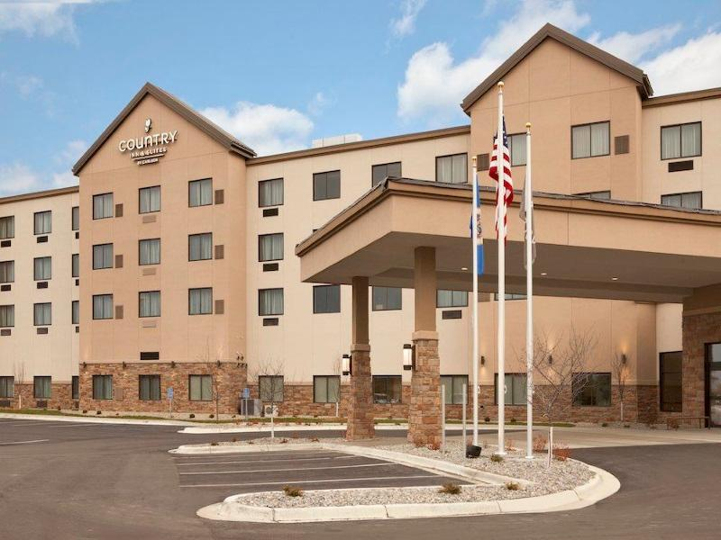Country Inn & Suites by Radisson, Bemidji, MN Reviews