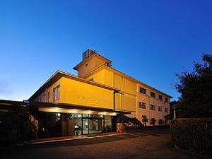 Kashikojima Grand Hotel