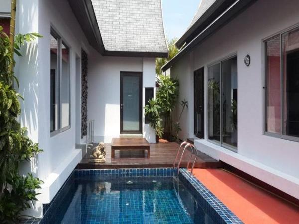 Gracia Villa Phuket Phuket