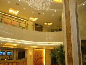Greentree Inn Tianjin Ning He County Heng Guang T Park Wu Wei Road