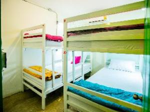 339 hostel Chiangmai