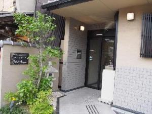 Villa Court Karasuma Nanajo - Guesthouse in Kyoto