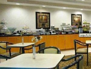 Despre La Quinta Inn & Suites Tampa North I-75 (La Quinta Inn & Suites Tampa North I-75)