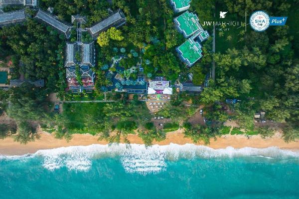 JW Marriott Phuket Resort & Spa (SHA Plus+) Phuket