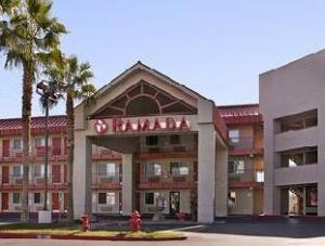 Ramada Limited Tempe Hotel