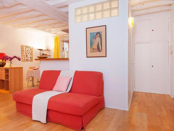 Parisian Home Apartments Louvre - Bourse 7 Paris