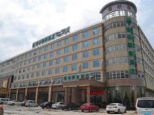 GreenTree Inn Guangdong Foshan Lecong International Convention Center Business Hotel