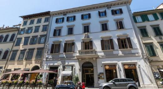Florence Dome Hotel