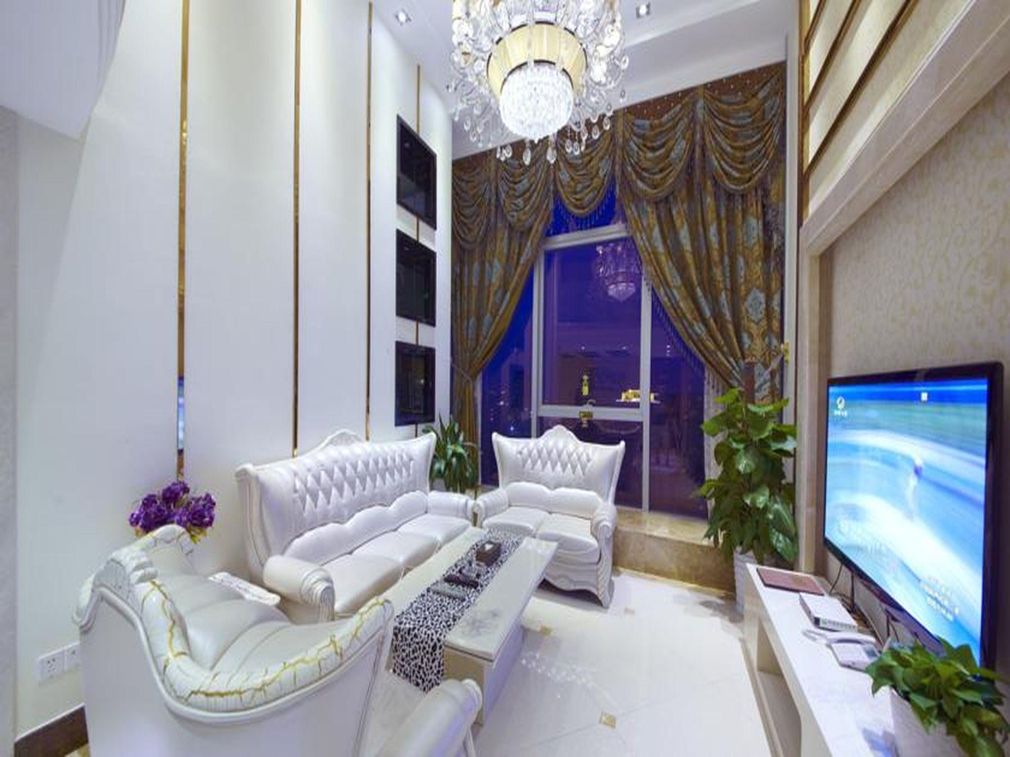 Louidon Mega Apartment Hotel Of Kam Rueng Plaza
