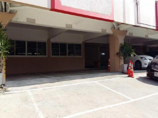 Nakarin 36 Mansion Bangkok