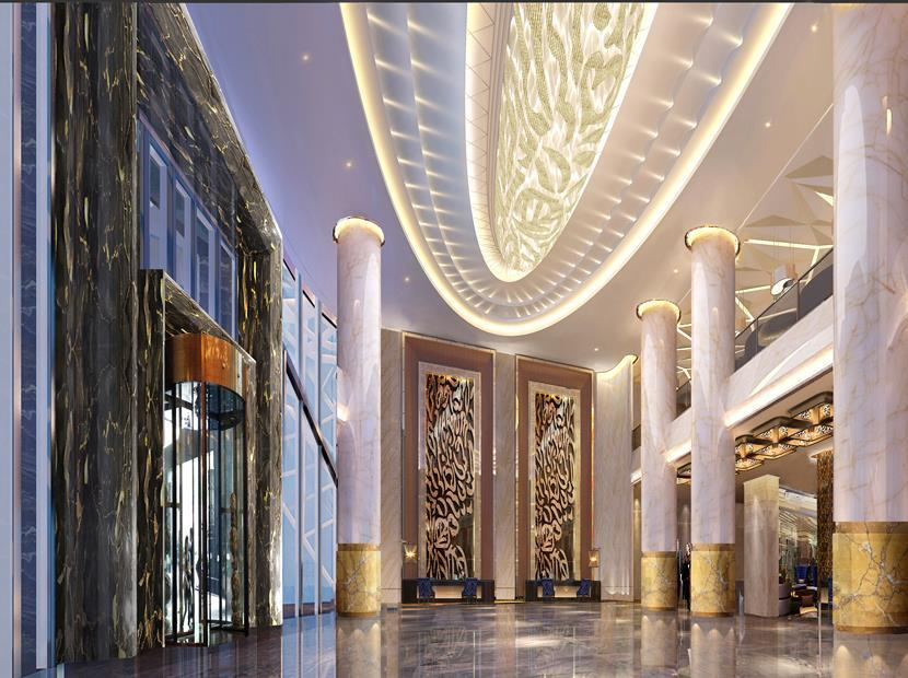 Wuhan Youyi International Hotel