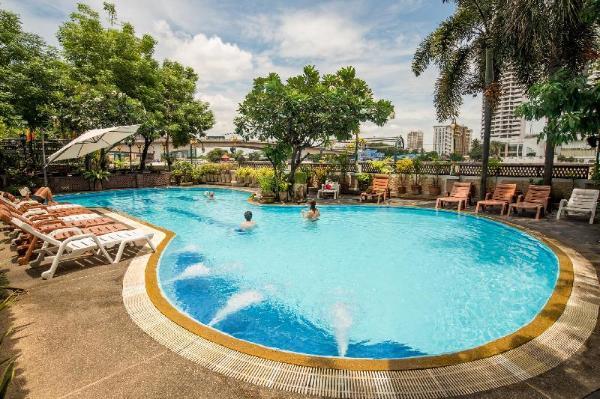 New Siam Riverside Bangkok