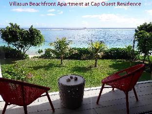 Villasun Beachfront Apartment