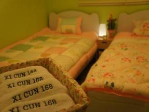 Xicun 168 Guesthouse